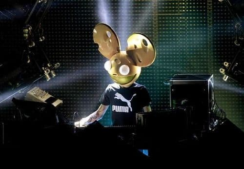 Deadmau5 Live Electro & Progressive Audio & Video DJ-Sets SPECIAL COMPILATION (2007 - 2019)